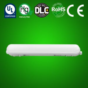 8ft LED Vapor Proof Light