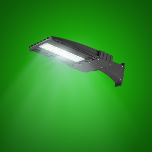 LED Pole Light - Slim