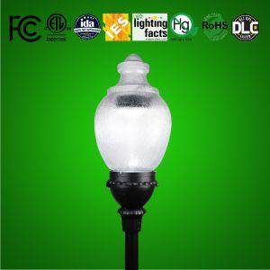 LED Area Fixture
