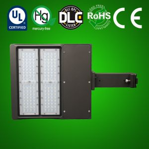 LED Parking Lot Area Light