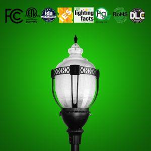 LED Pole Fixture