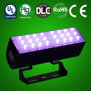 LED RGB Linear Flood Light - Wireless | Color Temperature: 3k, Wattage: 50W