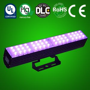LED RGB Linear Flood Light - DMX