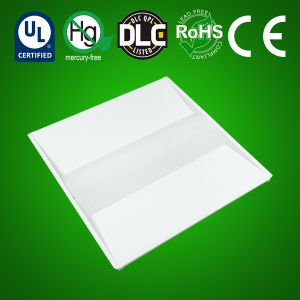 LED Troffer Light 2'x2'