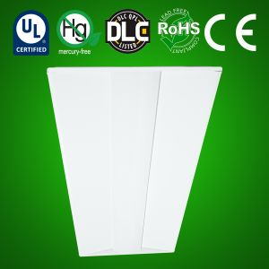 LED Troffer Light 2'x4'