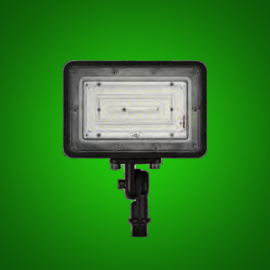 LED Knuckle Flood Light