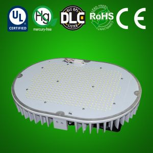 LED Commercial Retrofit