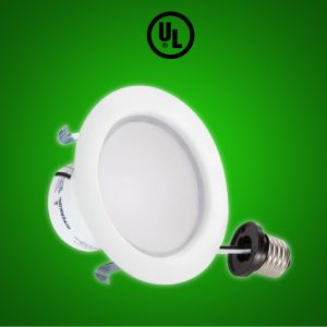 5 Inch Recessed Light