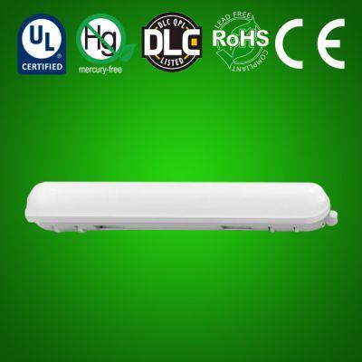 8ft LED Vapor Proof Light