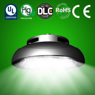 LED Commercial High Bay UFO