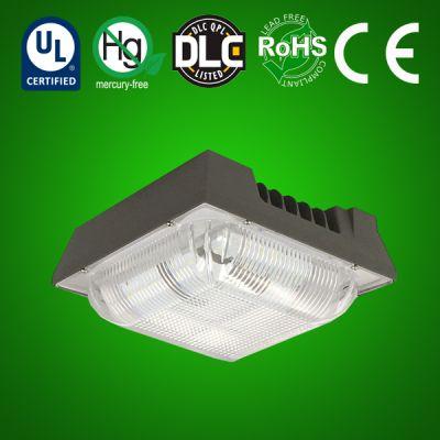 LED Square Canopy Light
