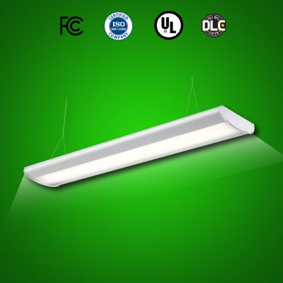 Contemporary Hanging LED Light