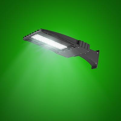 LED Pole Light - Slim
