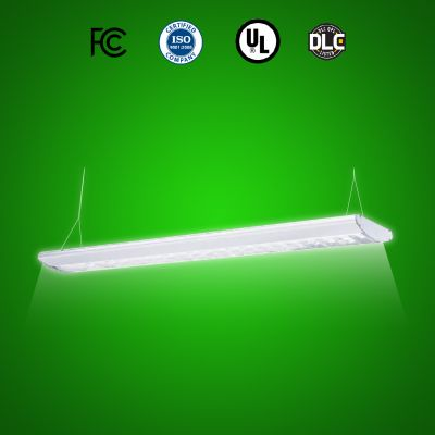 LED Open Curve Hanging Light