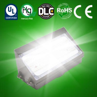 LED Semi Cutoff Wall Pack