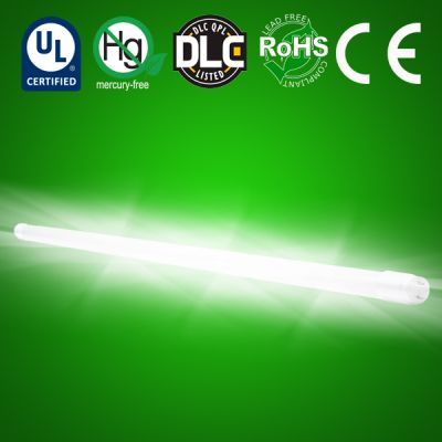 LED T8 Tube - Glass 4'-Ballast compatible