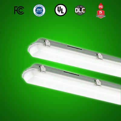 LED Vapor Tight Garage Light
