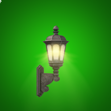LED Westminster Wall Sconce