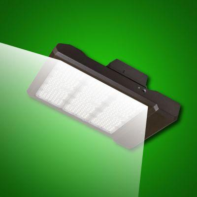 LED Flood Pole Light