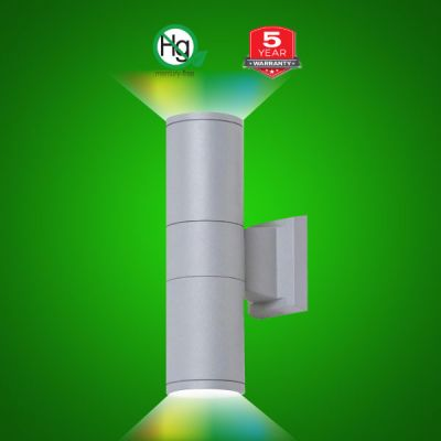 RGB Cylinder Light - DMX RGB