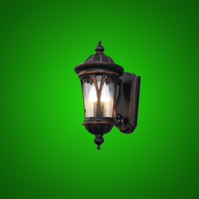 LED Tavern Sconce