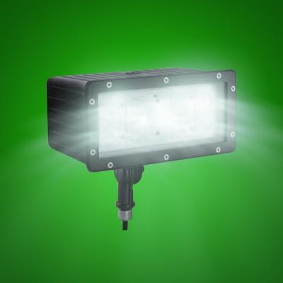 LED Knuckle Flood Light