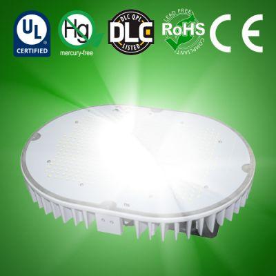 LED Commercial Retrofit