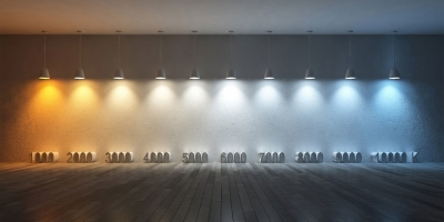 LED Color Temperature - What's Right for my Project?
