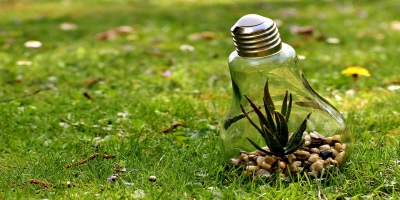How LED Lights Will Help You Go Green