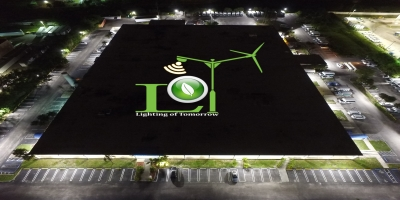 LED Area Lighting for your Parking Lot